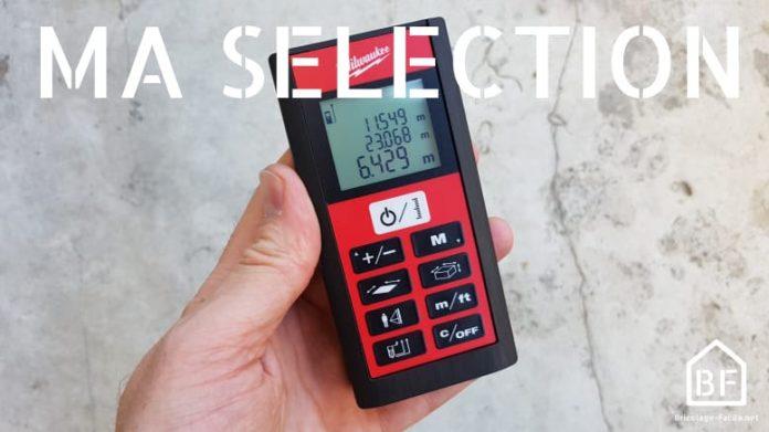 Comparatif et sélection du meilleur télémètre laser