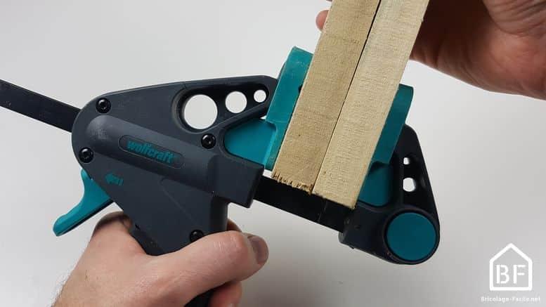 serre-joint automatique