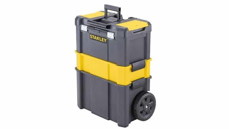 servante porte outils Stanley Stst1-80151