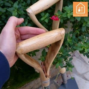 Outils de jardinage Somerset de Silverline