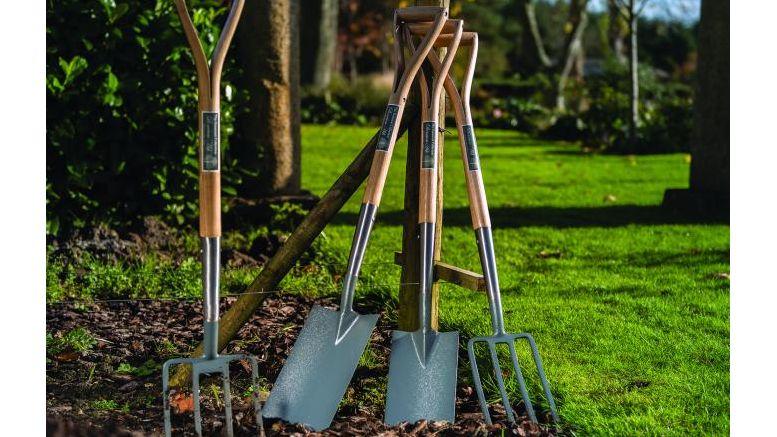 Test Outils De Jardin Somerset De Silverline Bricolage Facile