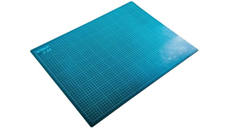 tapis de découpe Am-Tech