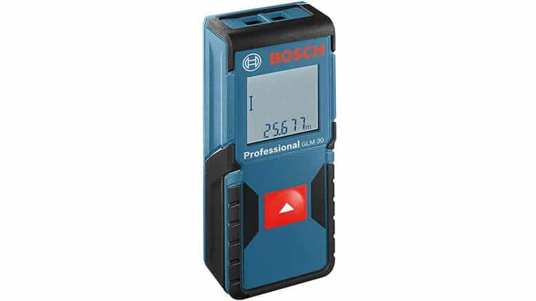 Télémètre Bosch Professional GLM 30