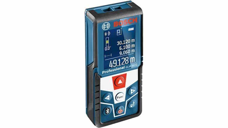 Télémètre Bosch Pro GLM 50c