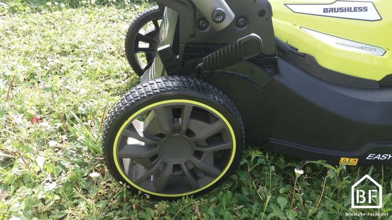 grandes roues