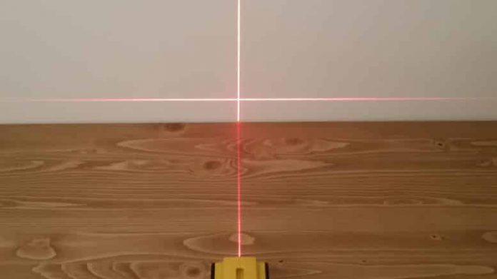 utiliser-un-niveau-laser
