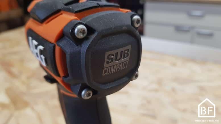 moteur SubCompact