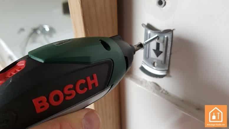 visseuse sans fil IXO de Bosch